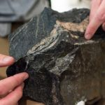 Edmonton scientists study some of Earth's oldest rock