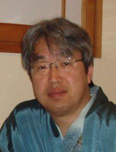 Hajime Nishimura