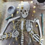 Prehistoric bling? Aesthetics crucial factor in development of earliest copper alloys