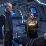 Star Trek Discovery Feels Increasingly More Comfortable In a Universe of Killers