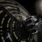 Colony ship to nearest star only needs crew of 100 to survive