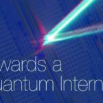 The Quantum Internet