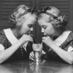All identical twins may share a common set of chemical markers on their DNA